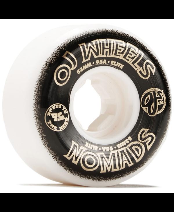 Elite Nomads Wheels 95A - Various