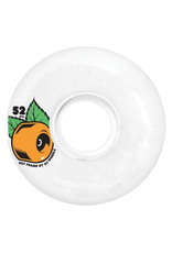 OJ Wheels Plain Jane Keyframe Wheels 87A - 52mm