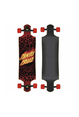 Santa Cruz Flame Dot Drop Down 40""