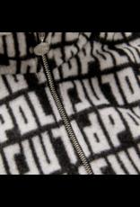 Polar Fleece Pullover 2.0 - Black/Ivory