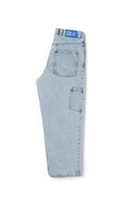 Polar Big Boy Work Pants - Light Blue