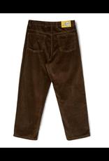 Polar 93' Cords - Brown