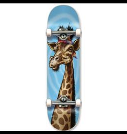 "Holiday Animal Series Complete 7.75"" - Giraffe"