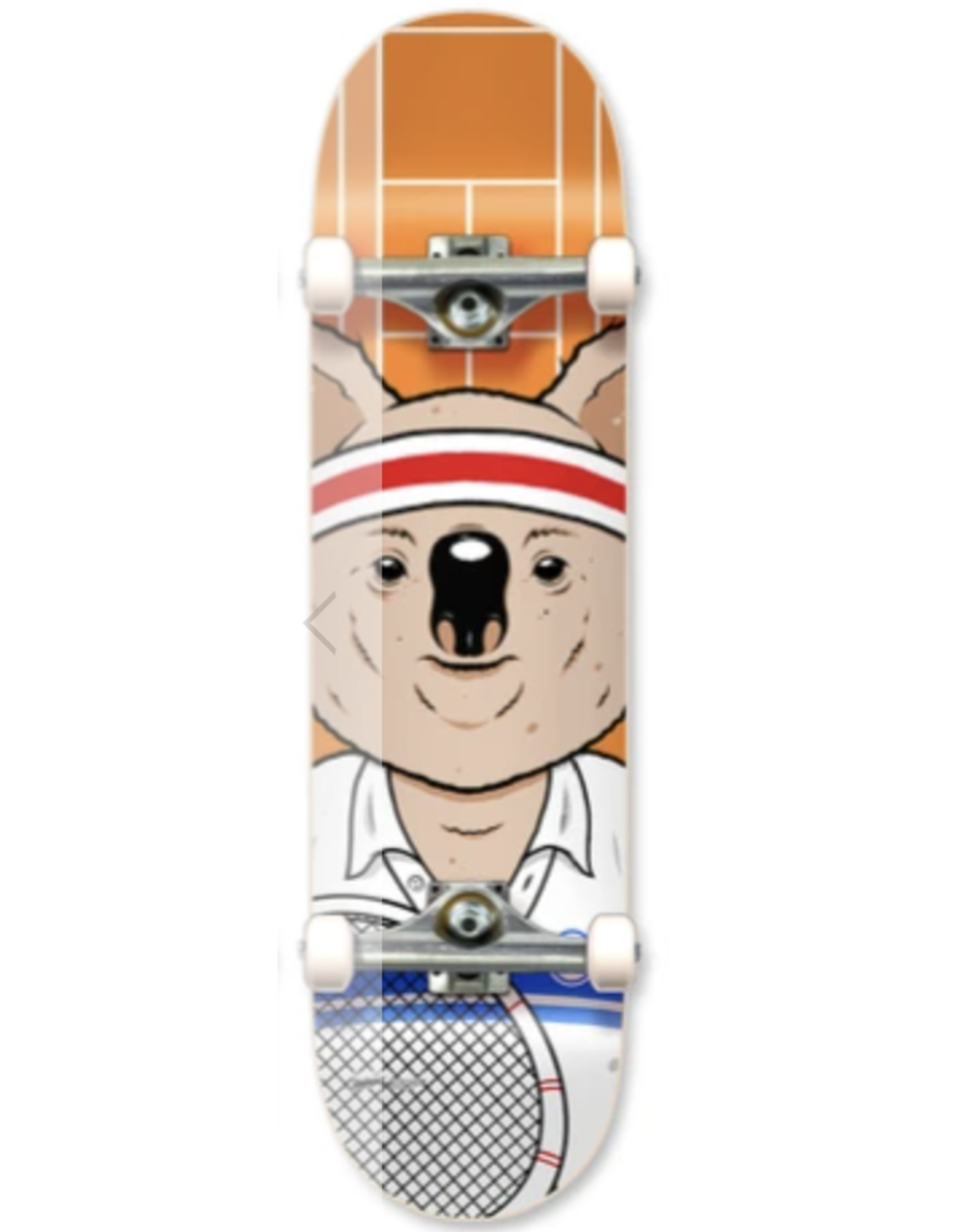 "Holiday Animal Series Complete 8"" - Koala"