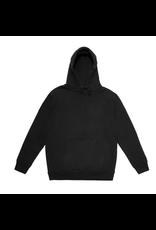 917 Skully Pullover Hood - Black