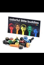 Enjoi Little Buddies Bolts - Multi