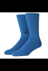 Stance Icon Heavy Socks - Blue