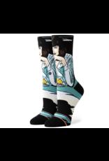 Stance Mia Booth Women Socks - Teal