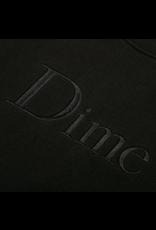 Dime Classic Logo Crewneck - Black