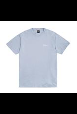 Dime Classic Small Logo T-Shirt - Clear Blue