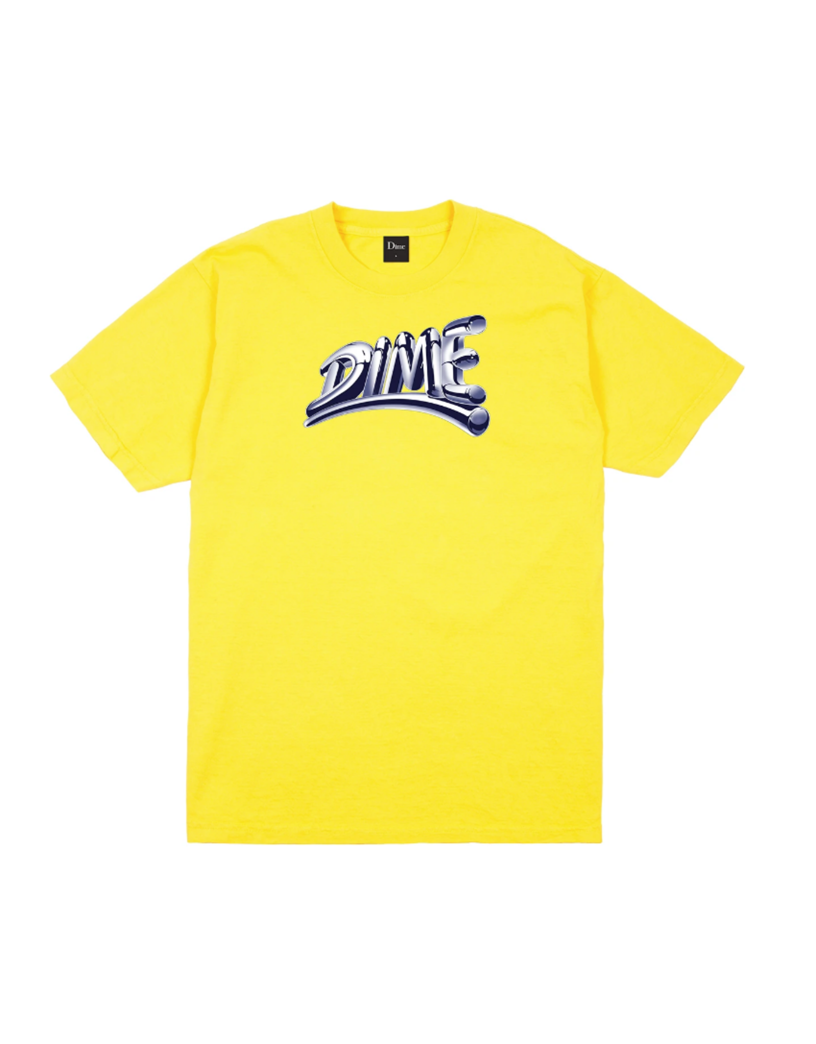 Dime Bender T-Shirt - Gold