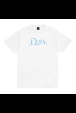 Dime Ritzy T-Shirt - White