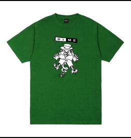 Dime Surprise T-Shirt - Ivy