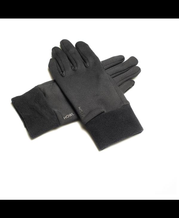 Liner Gloves - Black