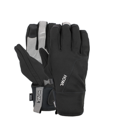 Howl Tech Gloves - Black