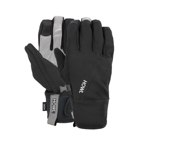 Tech Gloves - Black