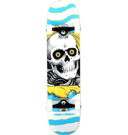 Powell Peralta Ripper One Off Complete - 7.5""