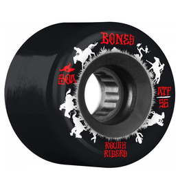 Bones ATF Rough Rider Wranglers Wheels 80A - 56mm