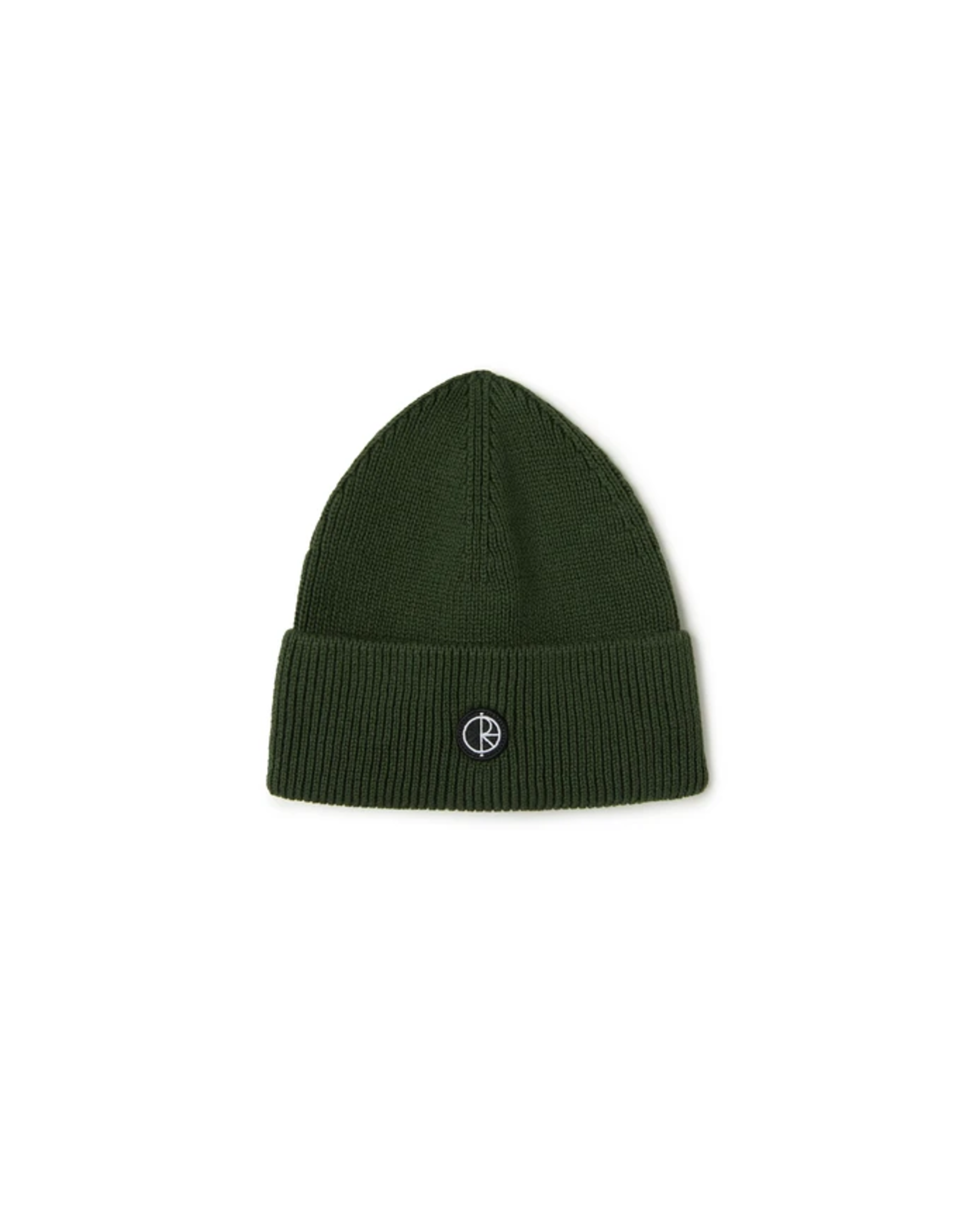 Polar Dry Cotton Beanie - Hunter Green