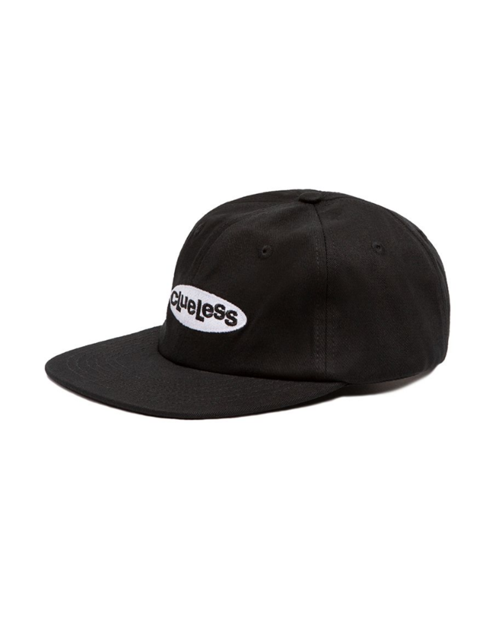 Alltimers Clueless Hat - Black