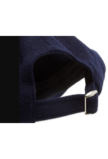 Wool Cap - Navy