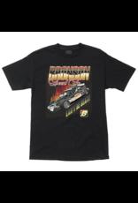 Bronson Can't Be Beat T-Shirt - Black