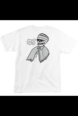 OJ Wheels Dressen Vato T-Shirt - White