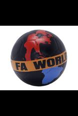 Fucking Awesome FA World Soccer Ball - Multi