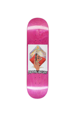 Fucking Awesome Dill Mirror Painting Deck - 8.25""