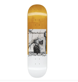 Fucking Awesome Dill Psycho Sources Deck - 8.25""