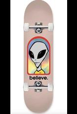 Alien Workshop Believe Hologram Complete - Various