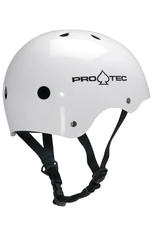 Pro-Tec Classic Skate - Gloss White