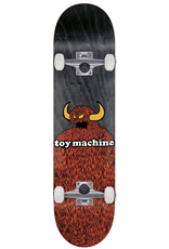 Toy Machine Furry Monster Complete - Various