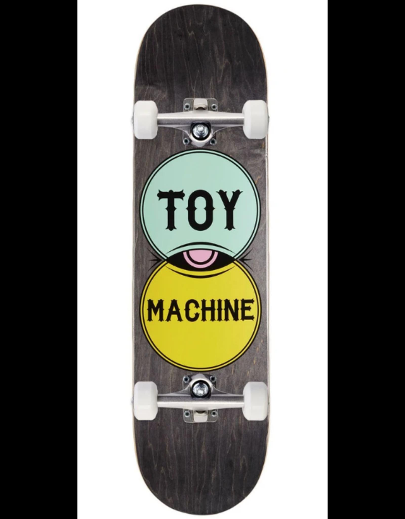 "Toy Machine Vendiagram Complete - 7.75"""