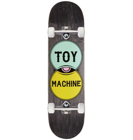 Toy Machine Vendiagram Complete - 7.75""