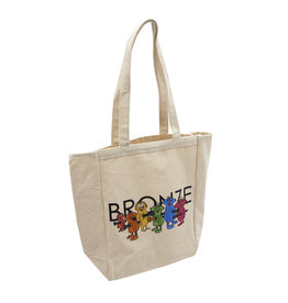 Bronze56K Bolt Boys Tote Bag - Multi
