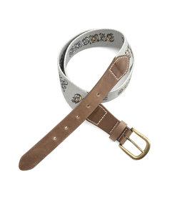 Bronze56K Icy Hot Belt - Grey