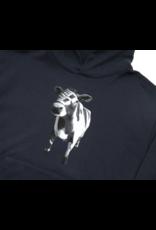 Bronze56K Cow Hoodie - Navy