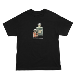 Bronze56K Fragrance Tee - Black