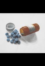 Bronze56K Pill Tee - White