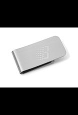 Bronze56K Money Clip - Silver