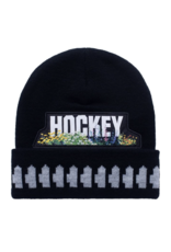 Hockey Neighbor Beanie - Black