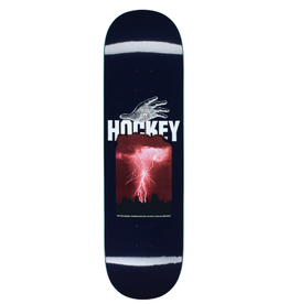 Hockey Side Two Stain Deck - 8.5""