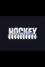 Hockey Neighbor Crewneck - Black