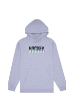 Hockey Neighbor Hoodie - Heather Grey