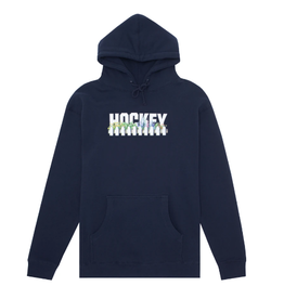 Hockey Neighbor Hoodie - State Blue