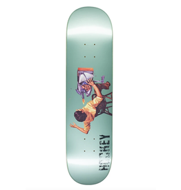 Hockey Ultraviolence Piscopo Deck - 8.38""