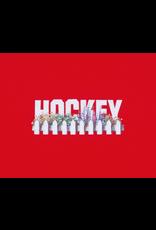 Hockey Neighbor T-Shirt - Red