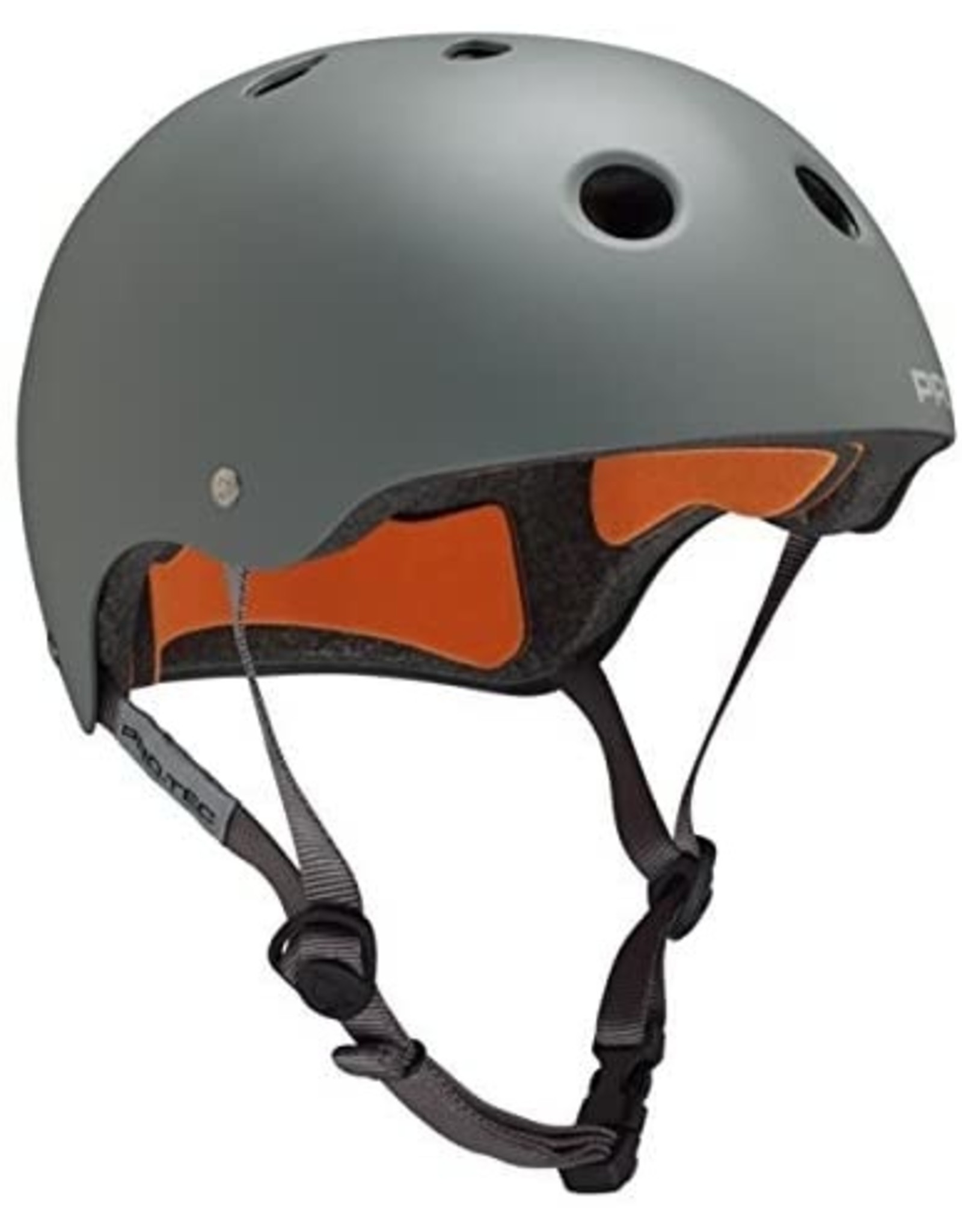 Pro-Tec Classic Helmet - Matte Grey