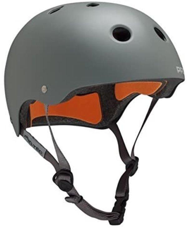 Classic Helmet - Matte Grey